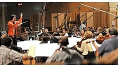 Scoring Session With Composer Bear McCreary :: Film Music Magazine