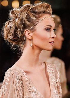 These Wedding Accessories Are The New Flower Crown - Wilkie Blog!