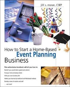 How to Start a Home-Based Event Planning Business For my friends and cousins that are so great at event planning. How to Start a Home-Based Event Planning Business For my friends and cousins that are so great at event planning. Event Planning Business, Business Events, Business Ideas, Cake Business, Business Opportunities, Cousins, Becoming An Event Planner, Event Organiser, Project