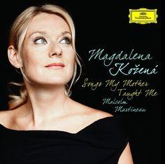 Czech Mezzo Magdalena Kozena...