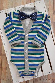 The Humble Lemon - Adorable handmade baby clothes!