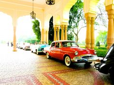 Classic Cars at Rambagh paiace jaipur Jaipur, Palace, Classic Cars, Bollywood, Road Trip, Homes, Colors, Holiday, Decor