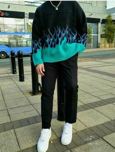 French Fashion Tips Fashion / Street style / Streetwear / Sneakers / Pop culture.French Fashion Tips Fashion / Street style / Streetwear / Sneakers / Pop culture Grunge Outfits, Mode Outfits, Retro Outfits, Vintage Outfits, Fashion Outfits, Aesthetic Fashion, Aesthetic Clothes, Look Fashion, Korean Fashion