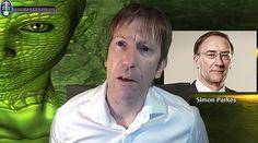 Simon Parkes es un consejero electo de la ciudad de Stakerby, Reino Unido. Afirma ser un híbrido...