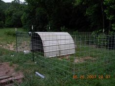 Pig shelter advice - Homesteading Today