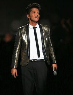 Bruno Mars - Pepsi Super Bowl XLVIII Halftime Show