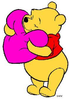 Winnie the pooh gifs   Imágenes y Gifs de Winnie Pooh