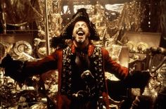 Muppet Treasure Island! One of my favourite films growing up :D