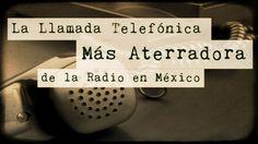La Llamada Telefónica más Terrorífica: Caso Clarita (Relatos de Terror)