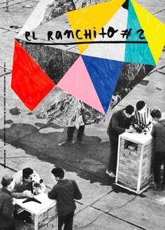 El blog del Señor Tatá » Archives » Imágenes montaje del proyecto curatorial experimental que presentamos el pasado 15 de diciembre 2011: El Ranc