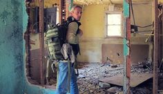 NOT IF, BUT WHEN 4 THINGS YOULL NEED WHEN DISASTER STRIKES Exclusive: Creek Stewart breaks down basics of building a bug out bag Published: 02/05/2013 at 12:31 PM