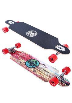 2.Top 10 Best Longboard Skateboards 2017 Reviews