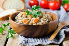 The Case for Soaking Your Grains | Food and Nutrition Magazine | Stone Soup Blog