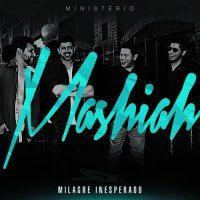 Musicas Gospel de Ministério Mashiah – Milagre Inesperado