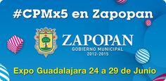 Rodrigo Herrera nos habla de Campus Party en Zapopan