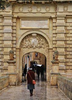 Malta – Lugares y atracciones a visitar en La Valeta y sus alrededores