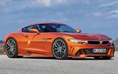 BMW va lancer une voiture de sport hybride à supercondensateur avec Toyota