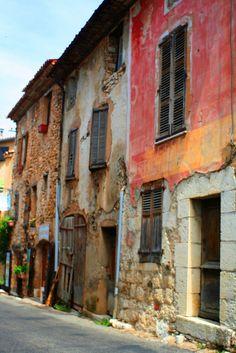 Les Salles sur Verdon ~ Provence
