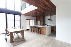 Gounod Residence by Appareil Architecture