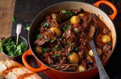 Chianti beef stew recipe - goodtoknow