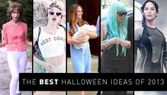 This Years Best Halloween Costume Ideas