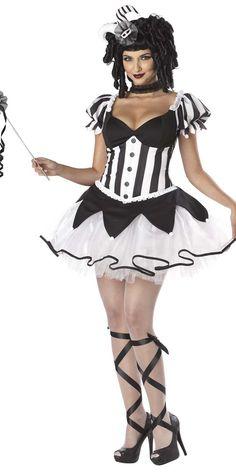 Kings Delight Jester Costume - 01162 - Fancy Dress Ball