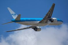 Photo uploaded on our #KLM Facebook Wall by: Andres Bolkenbaas.