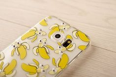 3D Cartoon Moving Eyes Soft Silicone Case Cover For Samsung Galaxy S6 S7 Note 5