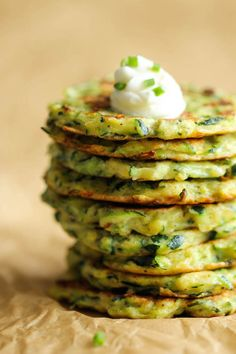 {New Post} Zucchini Fritters - theresarlutz@gmail.com - Gmail