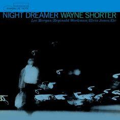 New Blue Note Spotlight --> Night Dreamer: Wayne Shorter's Maiden Voyage --> http://www.bluenote.com/spotlight/night-dreamer-wayne-shorters-maiden-voyage