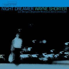 """It's that happy time of the month, 5 more essential Blue Note albums have been reissued on vinyl this week including Wayne Shorter's auspicious 1964 Blue Note debut """"Night Dreamer""""! Find the full list at www.bluenote.com/vinylreissues.html"""