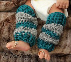 Baby Boy Leg Warmers Baby Leggings Baby Leg by SweetnessInSmyrna, $14.99