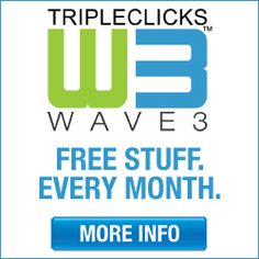 I just renewed my free membership at TripleClicks. Took just 30 seconds to get 5 FREE TCredits, 50 FREE Member Rewards Points, and a . Online Earning, Earn Money Online, Start Up Business, Online Business, Online Garage Sale, Home Based Business Opportunities, Free Songs, Make Real Money, Money Today