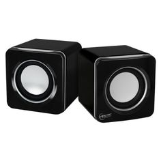 Introducing ARCTIC S111 USBPowered Portable Stereo Speakers for TableteReaderMP3Computers Balanced TrebleSuperior Bass  Black. Great product and follow us for more updates!