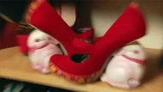 But while she likes comfort on top, her toes are a different story: her shoe collection is full of next level stuff. | Community Post: Whoopi Goldberg Has An Insane Shoe Collection That'll Make You Envy Her