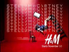 Stella McCartney for H&M