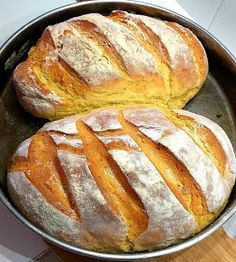 Food And Drink, Cooking Recipes, Breads, Anna, Bread Rolls, Chef Recipes, Bread, Braided Pigtails