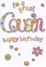 76 best happy birthday cousin images on pinterest birthdays happy birthday wish for cousin m4hsunfo