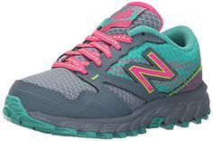 New Balance KT690 Trail Shoe (Little Kid/Big Kid) * Details can be found by clicking on the image.