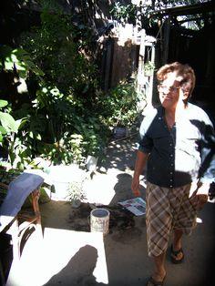 tia Maria - Nilópolis 2004