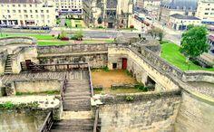 Caen, France.