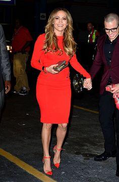 32 Best Jennifer Lopez In Christian Louboutin Images In