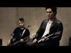 Avenged Sevenfold - So Far Away [Music Video] - One of my most favorite songs, ever.
