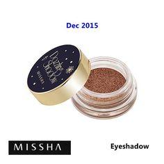 [ Missha ] Dazzling Shadow 3.1g(New2015), Korean Best Cosmetics, Free Shipping