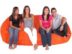 Cozy Sack 8-Feet Bean Bag Chair, X-Large, Pumpkin Cozy Sack https://www.amazon.com/dp/B00578ORLS/ref=cm_sw_r_pi_dp_x_zpDRyb782DVTR