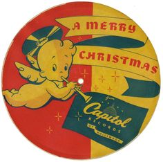 A Merry Christmas from Capitol Records (1946)