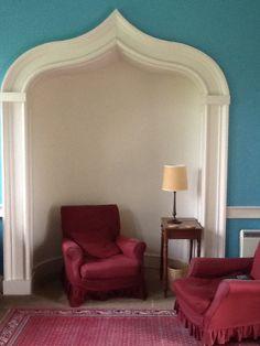 Inside the Ruin Furniture, Home Decor, Decoration Home, Room Decor, Home Furnishings, Home Interior Design, Home Decoration, Interior Design, Arredamento