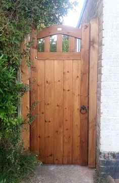 Fine quality made-to-measure wooden gates, driveway gates, hardwood gates, Wooden Gate Door, Wooden Side Gates, Wooden Garden Gate, Door Gate, Garden Entrance, Garden Doors, Entrance Gates, Backyard Gates, Garden Gates And Fencing