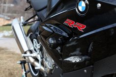 #Tamponi Paratelaio #BMW S1000RR