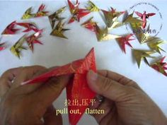 1000 images about cny crafts on pinterest chinese new for Ang pow koi fish tutorial